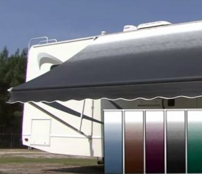 Central Coast Caravans sell Dometic products