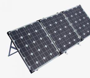 Red Arc Solar panels